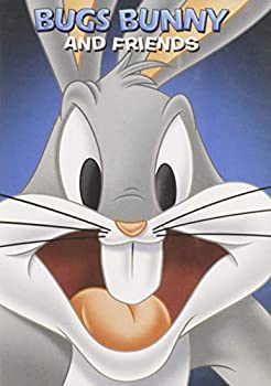 Bugs Bunny and Friends  DVD