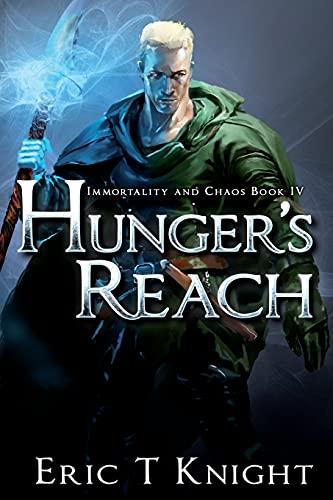 Hunger's Reach: 4