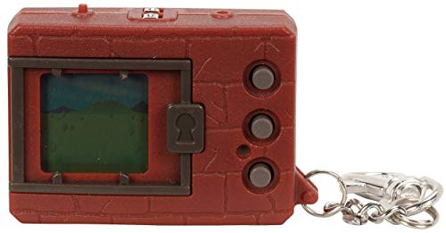 Digimon Original Action Figure - Brown