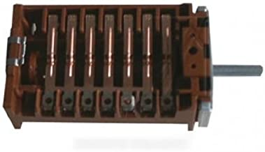 Whirlpool–Interruptor de horno 4202000033para horno Whirlpool–bvmpièces