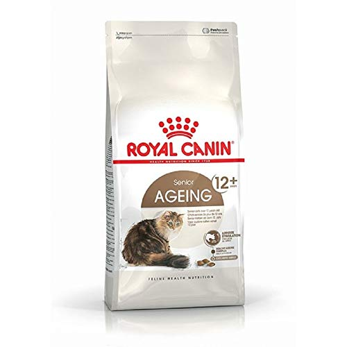 Royal Canin C-584987 Age +12 - 2 Kg
