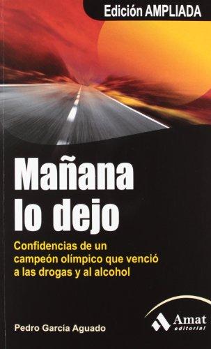 Mañana lo dejo (Salud Y Bienestar (amat))