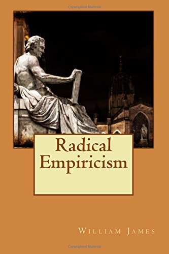 Radical Empiricism