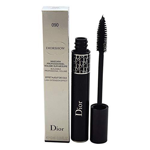 Dior Mascara, Show, 10 ml, 090-Black