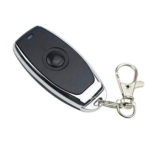 Craftsman Garage Door Opener Remote Control Transmitter for Green 1 Button Part 139.53970SRT 139.5397 139.53971SRT 139.53971 139.53973SRT 139.53973 139.53879 K1026 HBW1136 LiftMaster 81LM 82LM 83LM