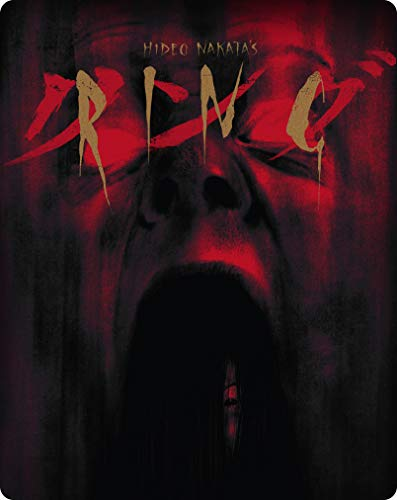 Ring - SteelBook - Limited Edition [Blu-ray]
