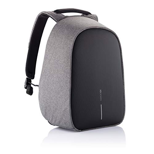 XD Design Bobby Hero Regular Mochila Antirrobo USB