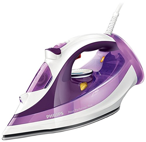 Philips Azur Performer Plus Steam iron - irons