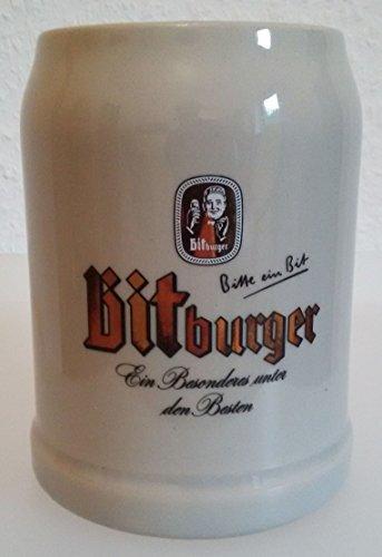 Bitburger Jarra de cerveza 0,5l