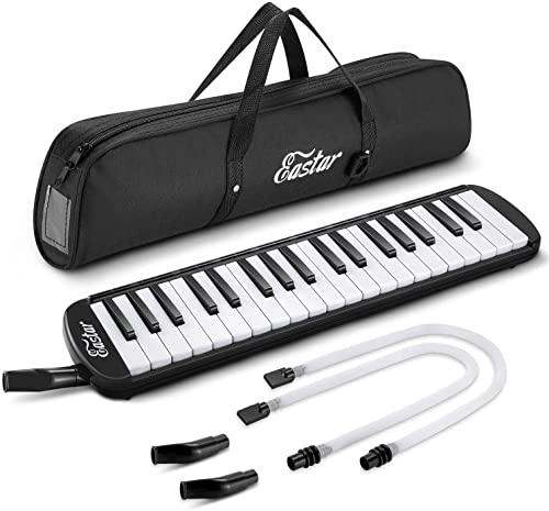 Eastar -   Melodica 37 Key