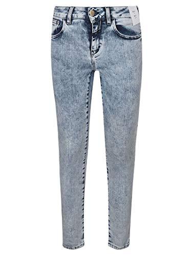 Luxury Fashion | Closed Dames C9183308G4ULBL Blauw Katoen Jeans | Lente-zomer 20