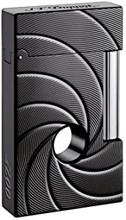 S.T. Dupont 16157 James Bond Spectre 007 Black PVD Line 2 Lighter Limited Edition