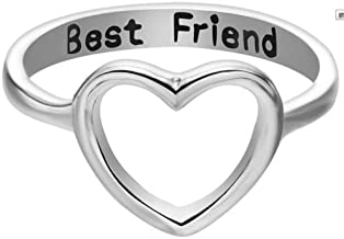 K Jewelry New Women Rings Stainless Steel Ring Wedding Rings Engagement for Lady's Lianzhi (7)