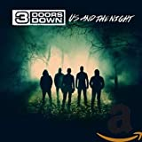 Us and the Night von 3 Doors Down