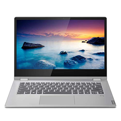Lenovo Ideapad C340 14inch Full HD Convertibel (I5-10210U - 8GB - 512SSD) Backlit and fingerprint Backlit QWERTY  Nederlands Toetsenbord