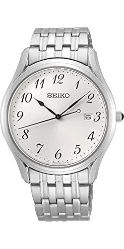 Seiko Analógico SUR299P1