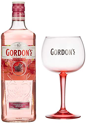 Gordon's PREMIUM PINK Distilled Gin, 0.7 l