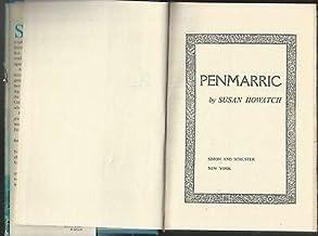 Penmarric a novel by Susan Howatch book club Simon & Schuster hc/dj 1971