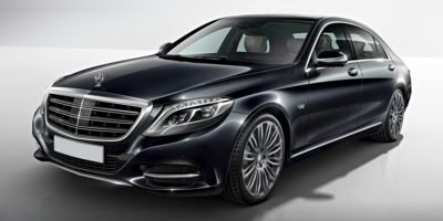 ... 2015 Mercedes-Benz S600, 4-Door Sedan Rear Wheel Drive