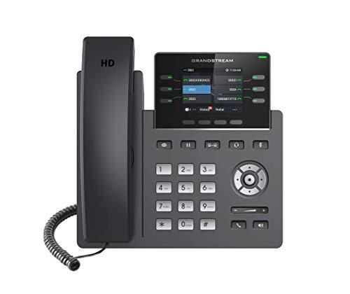 Grandstream GRP2613 HD PoE IP Telefon, GRP-2613