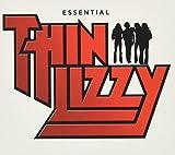 Thin Lizzy: Essential Thin Lizzy (Audio CD)