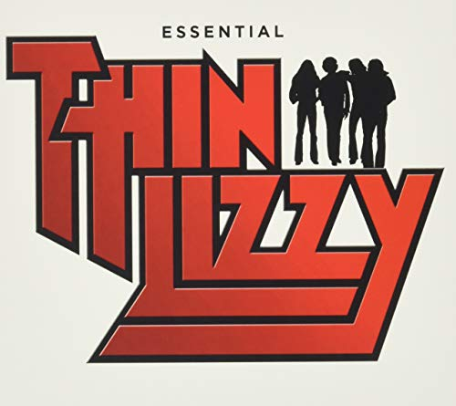 Essesntial Thin Lizzy [Import]