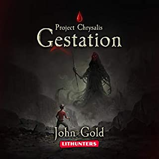 Gestation cover art