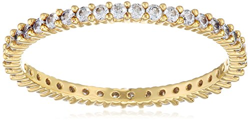 Swarovski Damen-Ring Glas transparent Gr. 50 (15.9) - 5028970