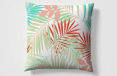 Inspiration Taie d'oreiller Caraïbes 50x75