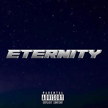 Eternity (feat. RossJones, YDN Kev, JEPH XO, JayFlex)