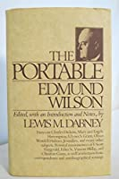 The Portable Edmund Wilson