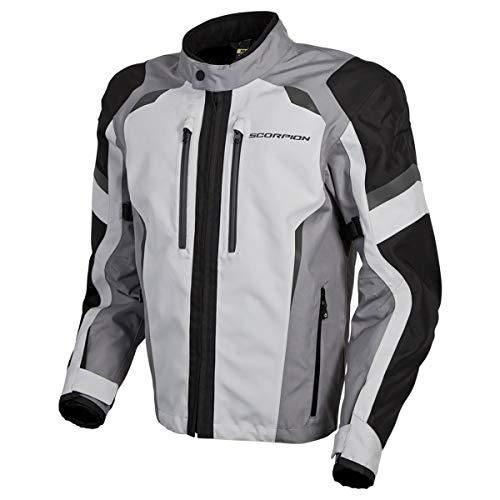 Scorpion Optima Jacket (Grey)