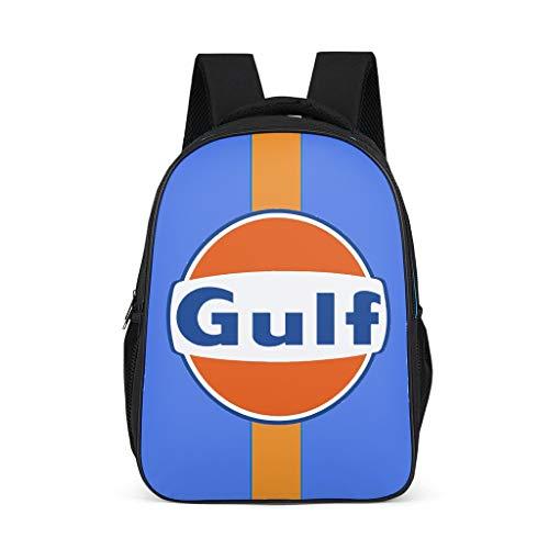 O5KFD&8 Daypacks Gulf Rucksack Junge Groß, Kinder Schultasche Mädchen - Orange Gulf Rücksack Für Mädchen Snipes Rucksack Jungs Grey OneSize