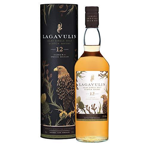 2. Whisky Lagavulin 12 años – Lanzamiento especial 2021