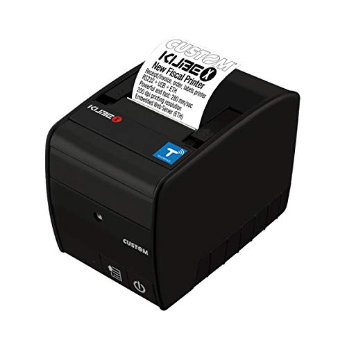 Stampante Fiscale Telematica KUBE X F RT