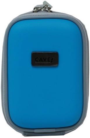 5 popular Hard Shell Case for HS-5-BLUE Digital Tulsa Mall Blue Cameras-