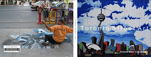 Toronto Street Art (English Edition)