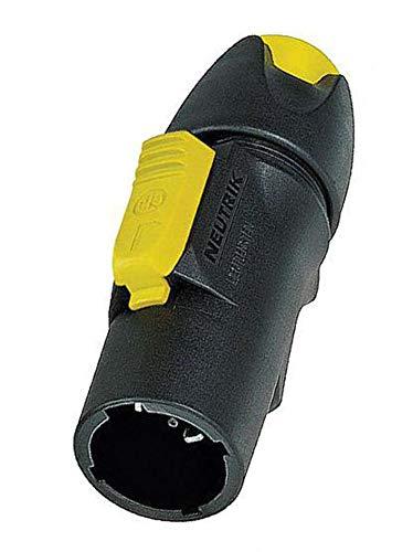 NAC3MX-W - Conector de cable de bloqueo macho 16A resistente al agua