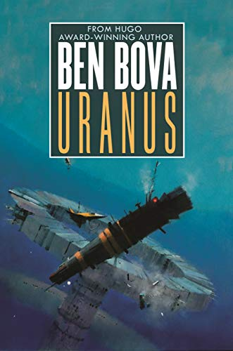 Image of Uranus (Outer Planets Trilogy, 1)