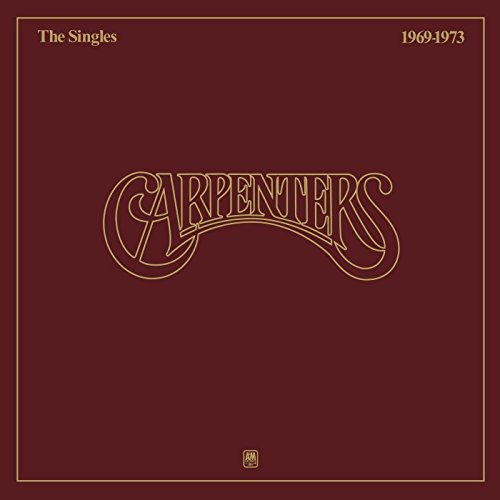 The Singles 1969-1973 [LP]