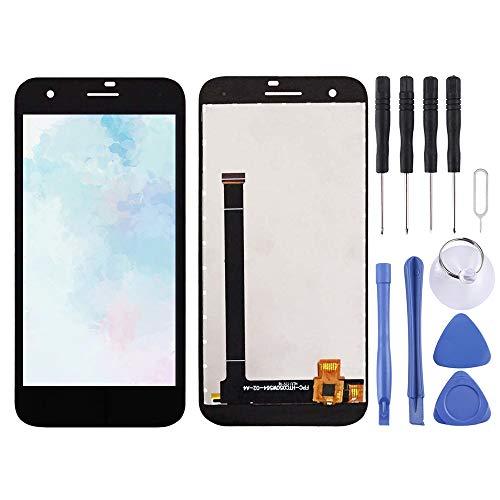 MENGHOGNGLIF Teléfonos móviles Piezas de Repuesto Pantalla LCD y ensamblaje Completo del...