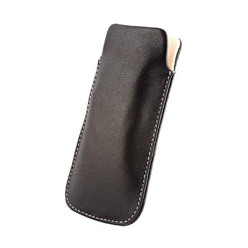 So'axess HOUSGN7000-31 Push - Funda para Samsung Galaxy Note N7000, color negro