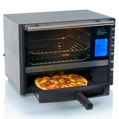 Wolfgang Puck 25L Digital Convection Oven BDCORP10