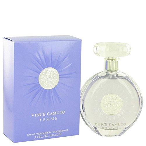 Vince Camuto–Vince Camuto para mujer (100ml Eau de Parfum Spray)