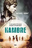 Hambre (Saga Olvidados 2)