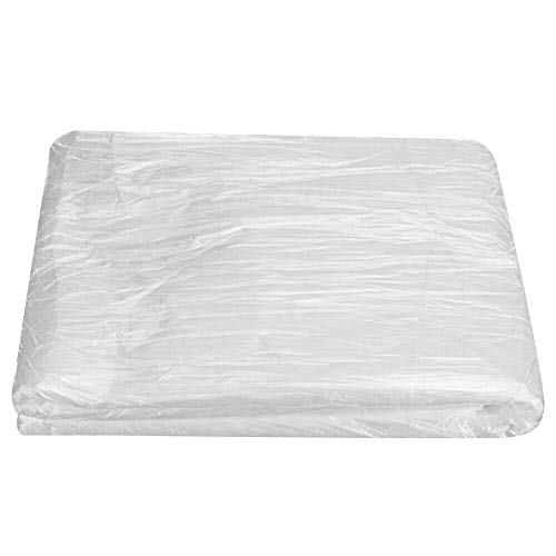BHAIR5 100pcs Spa Bed Sheets Disposable Massage Table Sheet,Couch Cover For Massage Tables Bed Treatment Waxing Protection,Waterproof,Oil Resistant
