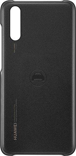 Huawei 51992397 Car Schutzhülle für P20 schwarz