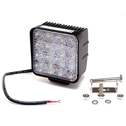 LED-MARTIN 48W Arbeitsscheinwerfer - 60° - 10-30V