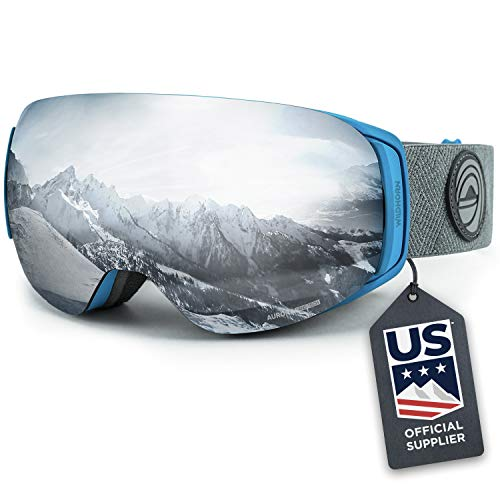 Wildhorn Outfitters Roca Skibrille & Snowboardbrille