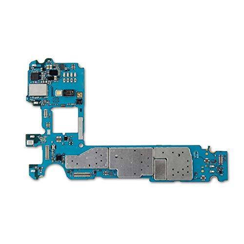 Tablero de reemplazo de computadora Placa Base Principal Fit For Samsung Galaxy S7 Edge G935FD Con Chips Imei Android SO Dual SIM Admitido Placa base de computadora de escritorio ( Color : G935FD )